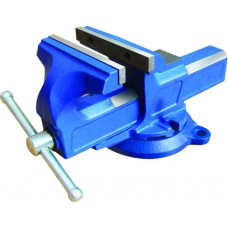 13 Series Bench Vise (Super Light Duty)