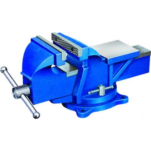 83 Series Fixed Bench Vise (Heavy Duty)