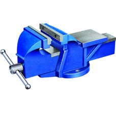 89 Series Fixed Bench Vise(Medium Duty)