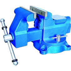 30D Series American Bench Vise (Heavy Duty)