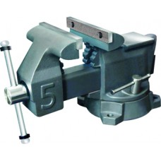 D Series Bench Vise (Light duty)