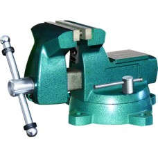 74 Series Square Steel Bench Vise