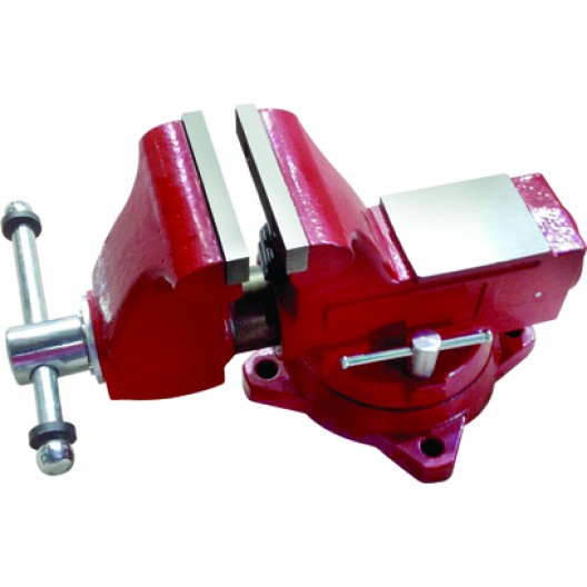 17 Series Ductile Iron Bench Vise