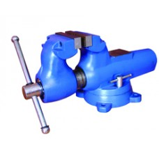 Industrial Ductile Iron Vise