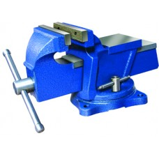 08 Series Utility Bench Vise (Light Duty)