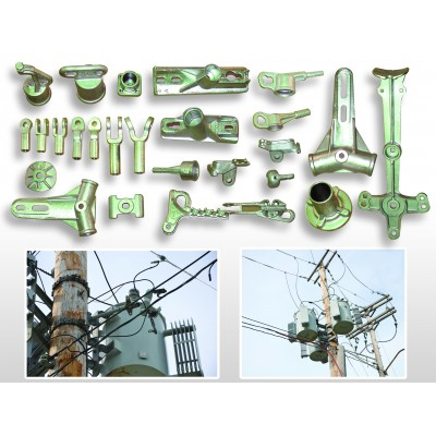 Power Line Fittings (1)