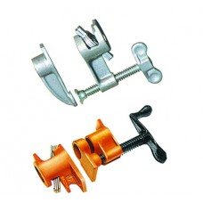 Ductile Iron Pipe Clamps